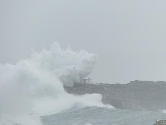 Temporal olas