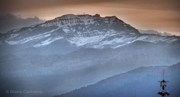 amanecer montañas
