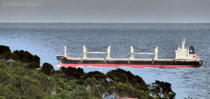 Barco mercante 1