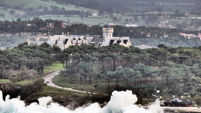 Palacio de la magdalena 2